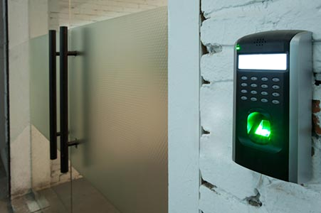 Why Get A Buzzer Front Door Entry System For Business